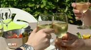 Confinement: hausse des ventes d'alcool en Belgique