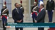 France: Jean Castex succède à Edouard Philippe comme premier ministre