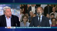 France: analyse de Christophe Giltay sur l'éviction d'Edouard Philippe