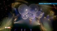 Coronavirus: les temps sont vraiment durs pour le Cirque du Soleil