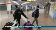 Reconfinement en Catalogne: les touristes belges doivent se faire tester
