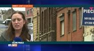 Opération de police à Charleroi: une femme s'est retranchée chez elle