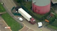 Migrants décédés dans un camion en 2019: la Belgique mise en cause