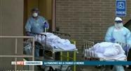 Coronavirus: retour sur un mois d'avril 2020 difficile et meurtrier