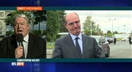 France: Jean Castex doit présenter son gouvernement demain