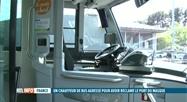 Un chauffeur de bus de Bayonne en état de mort cérébrale après une agression