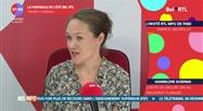 - L'invité RTL Info de 7h50