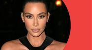 Confidentiel - Kim Kardashian