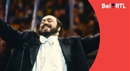 Confidentiel - Luciano Pavarotti