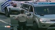 Liège : des policiers aident une mère à accoucher dans sa voiture