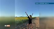 Angèle partage une vidéo HILARANTE: