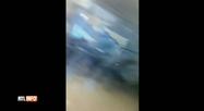 En pleine explosion à Beyrouth, cette femme donne naissance à son enfant