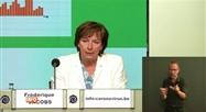 Coronavirus en Belgique: pourquoi ne peut-on pas lier directement l'augmentation du nombre de cas à la plus grande capacité de test?
