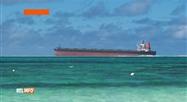 L'Île Maurice en proie à une catastrophe écologique? Un bateau échoué déverse des hydrocarbures dans l'eau