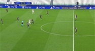 Résumé de la rencontre Juventus Turin - Olympique Lyonnais