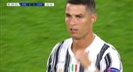 But de Cristiano Ronaldo sur une frappe spectaculaire