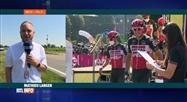 Cyclisme: le 111e Milan-San Remo, première grande course de l'année