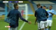 Ligue des Champions: City élimine le Real (2-1) et affrontera Lyon en quarts
