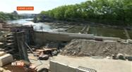 Un projet de barrage hydroélectrique à Liège