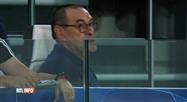 Football: la Juventus met fin à l'expérience Sarri