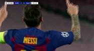Le but splendide de Lionel Messi