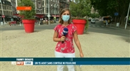Coronavirus: 15 août à Liège, infos en direct