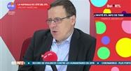 David Pestieau (PTB) - L'invité RTL Info de 7h50