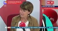 Valérie De Bue (MR) - L'invité RTL Info de 7h50