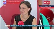 Saskia Bricmont (Ecolo) - L'invité RTL Info de 7h50