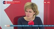 Celine Tellier, ministre wallonne de l'environnement.- L'invité RTL Info de 7h50