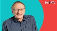 Patrick Bruel - Place des grands hommes - Maître Serge sur Bel RTL