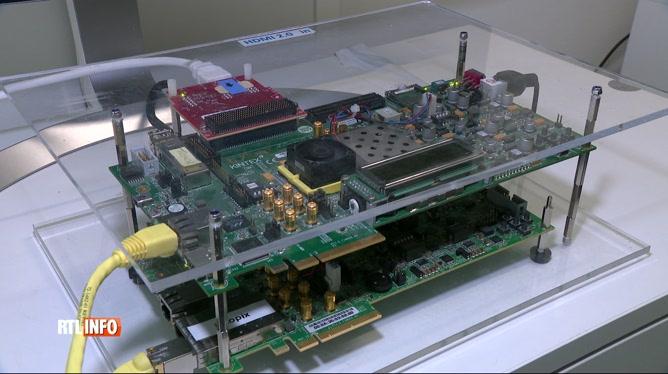 Un centre spécialisé en intelligence artificielle créé en FWB