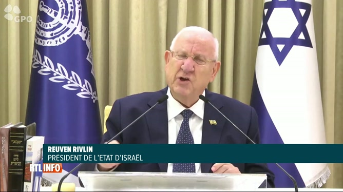 Coronavirus: Israël se reconfine juste avant le nouvel an juif
