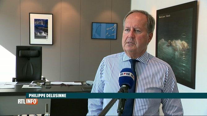 RTL Belgium renonce à l'aide publique sollicitée suite à la crise sanitaire