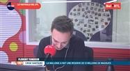 RTL Info 9h du 21 septembre 2020