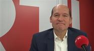 Philippe Close, bourgmestre de la ville de Bruxelles - L'invité RTL Info de 7h50