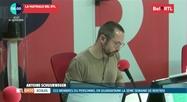 RTL Info 8h du 24 septembre 2020