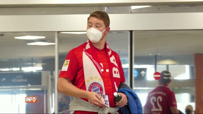 20.000 supporters assisteront au match Bayern Munich-FC Séville