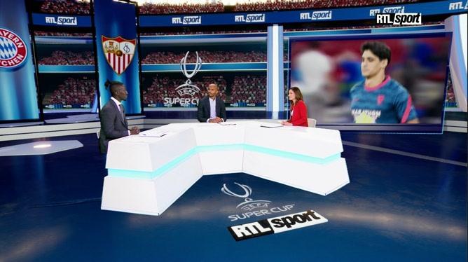 Ligue des champions: qui pour concurrencer le Bayern Munich cette saison en Europe?