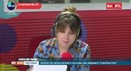 RTL Info 8h du 25 septembre 2020