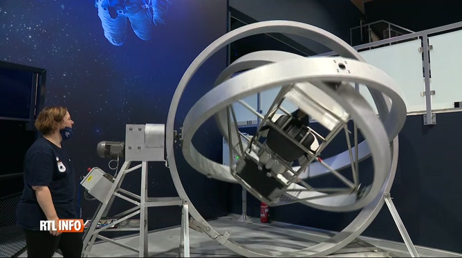 L'Euro Space Center rouvre ses portes après un lifting complet