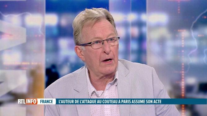Attaque à Pari: André Jacob analyse la situation