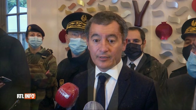 Attaque à Paris : un nouveau suspect interpellé
