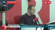 RTL Info 8h du 28 septembre 2020