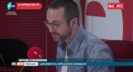 RTL Info 7h du 30 septembre 2020