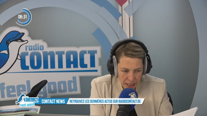 Contact News 8h30 du 02 octobre 2020