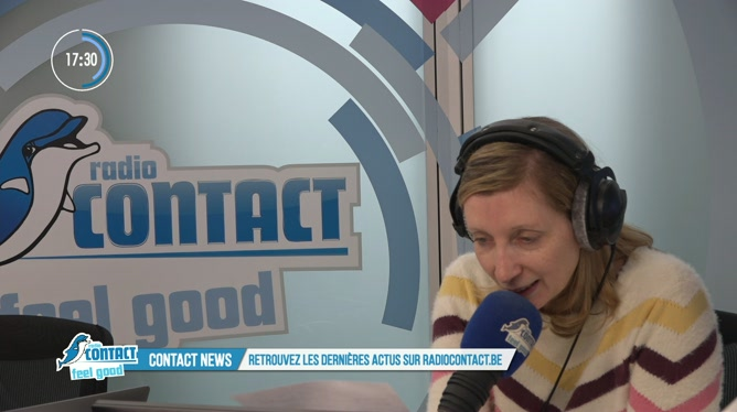 Contact News 17h30 du 02 octobre 2020