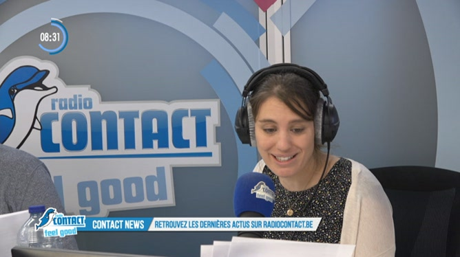Contact News 8h30 du 05 octobre 2020