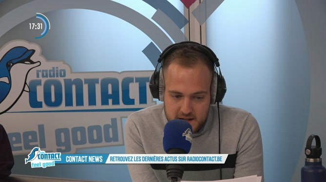 Contact News 17h30 du 05 octobre 2020