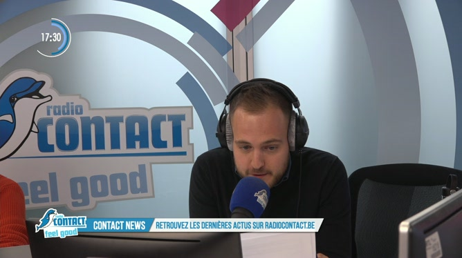 Contact News 17h30 du 07 octobre 2020